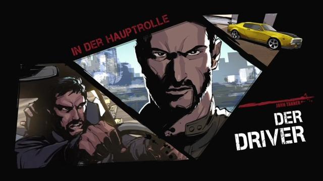 E3 Debüt-Teaser