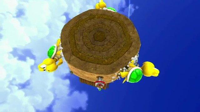Luigi-Trailer