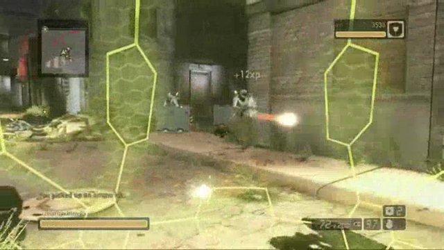 Spielszenen - Multiplayer
