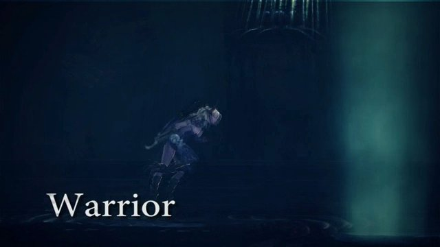 Warrior-Trailer