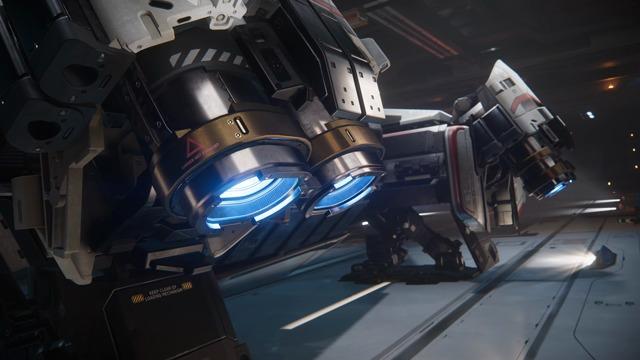 Alpha 3.1 - Anvil Terrapin
