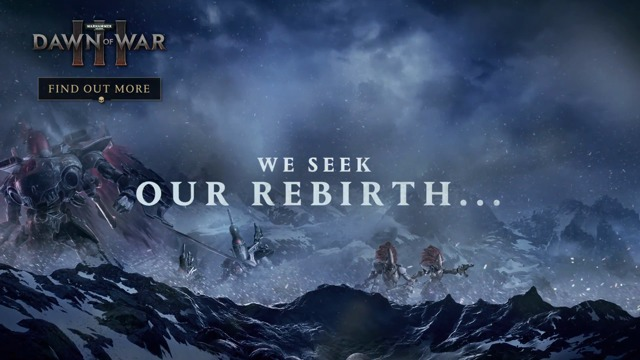 Prophecy of War - Introducing the Eldar
