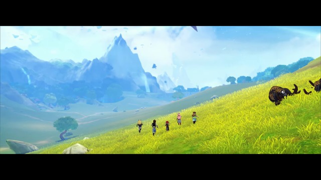 Launch-Trailer