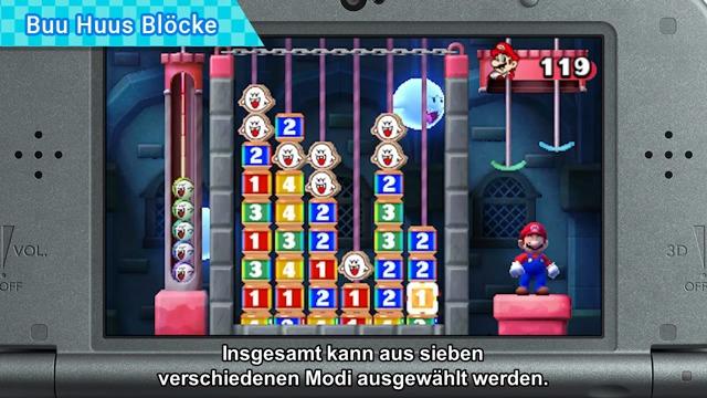 Nintendo 3DS Direct (1.9.2016)