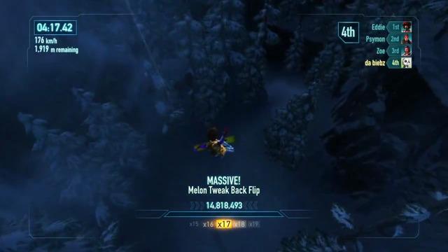Mt. Eddie DLC Trailer: Eddie
