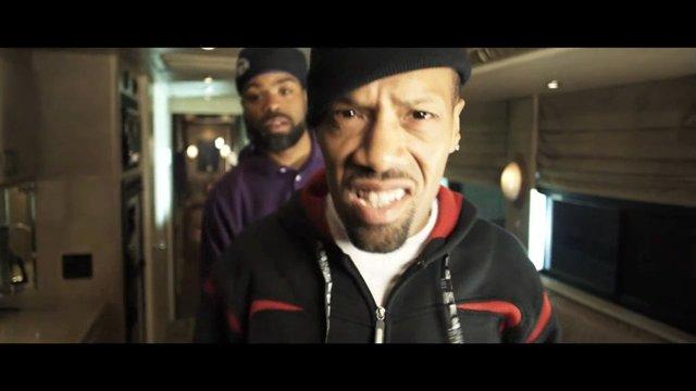 Method Man und Redman