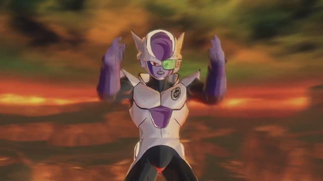 Avatar Transformation