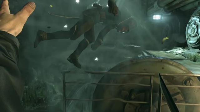 Arcane Assassin Pack-Trailer