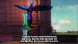 Hyrule Warriors: Video-Vorschau