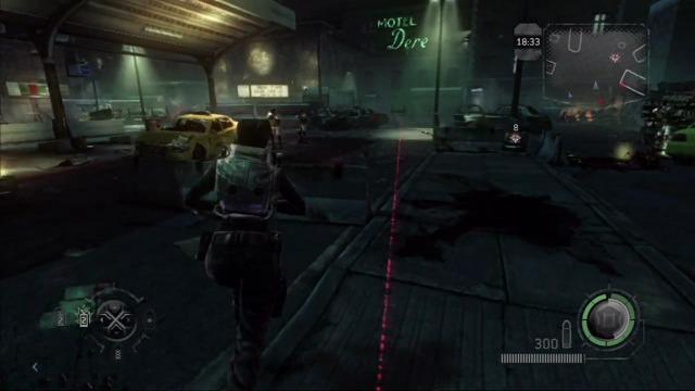 E3-Spielszenen, Teil 2