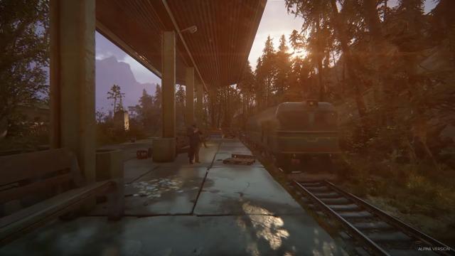 Spielszenen-Trailer
