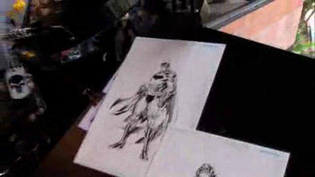 Animator-Contest