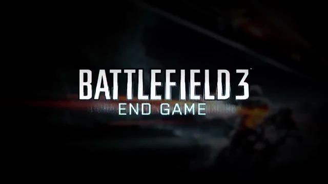 End Game DLC-Teaser