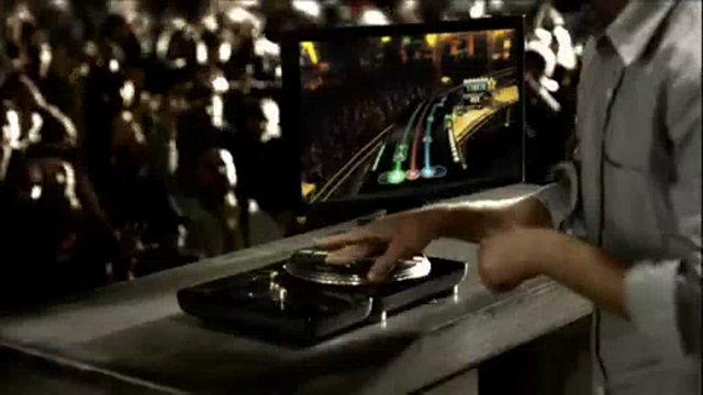 Jay-Z und Eminem TV-Spot