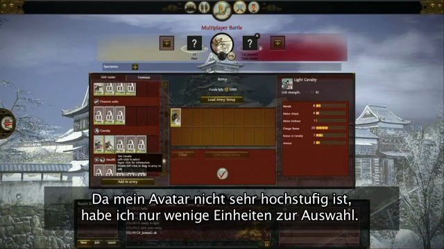 Multiplayer-Tutorial, Teil 1