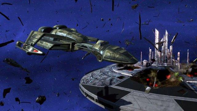 Starbase 24-Trailer