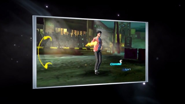 3DS und NGP-Trailer