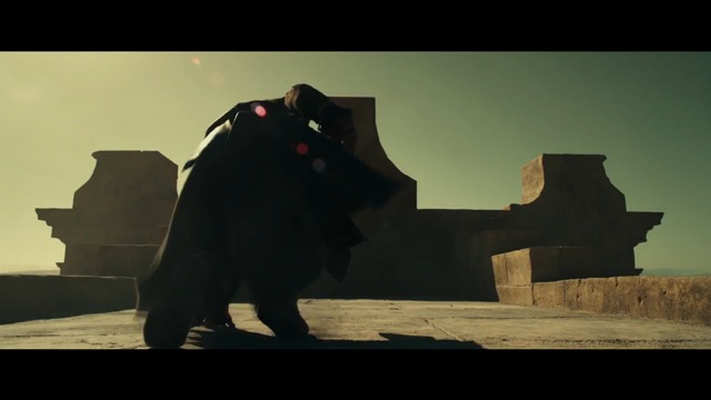 Kinofilm-Trailer #2