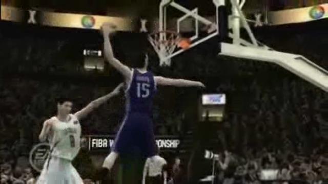 FIBA-Trailer