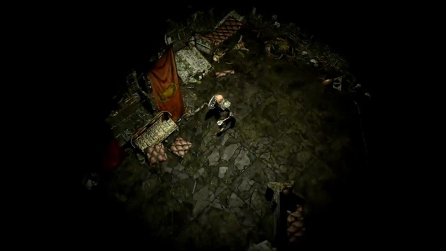 Spielszenen: Templar