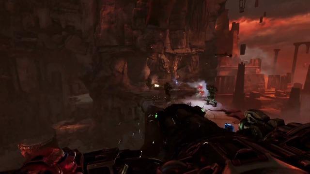Ankündigung Deathmatch- und Arcade-Vorstellung