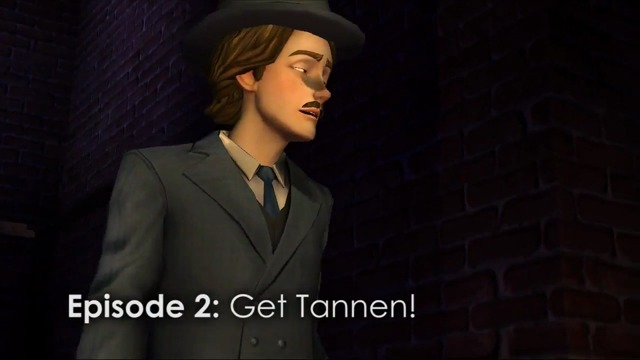 Episode 5 - Outatime