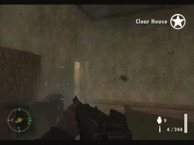Wii-Trailer