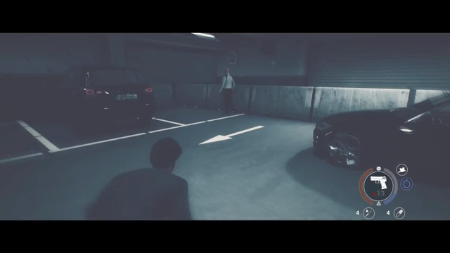 Spielszenen-Trailer #1