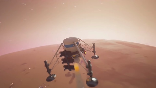The Evolution of Astroneer
