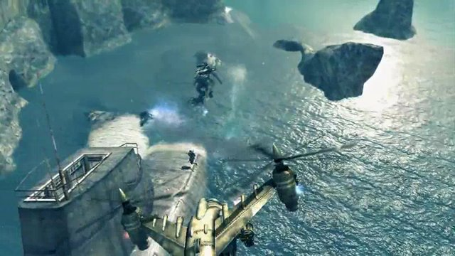 Map Pack-Trailer