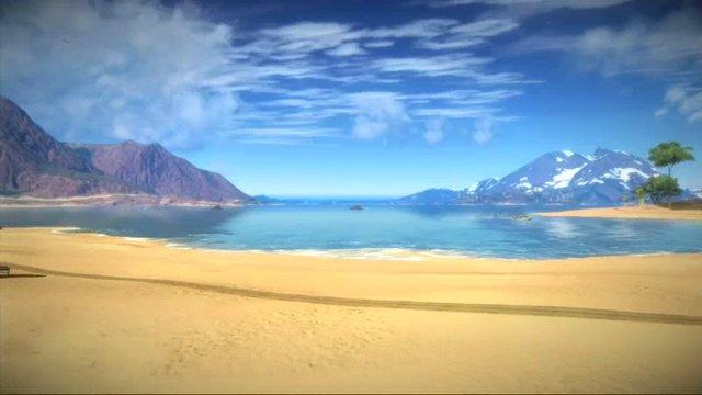 Die Insel Panau