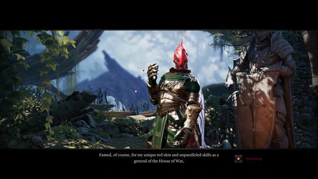 Spotlight: Origin Stories - The Red Prince