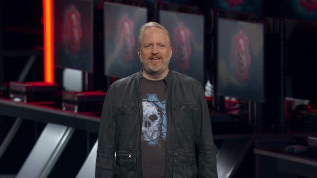 E3 2018: Ankündigung