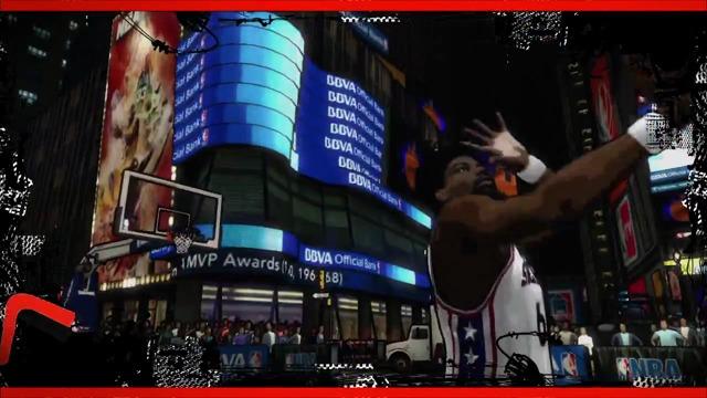 Legends Showcase DLC-Trailer